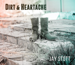 Dirt and Heartache Album Cover