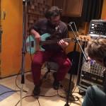 Brian Schey- bassman extraordinaire!